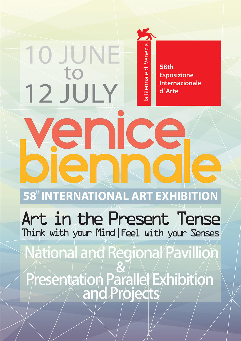 Venice biennale by irrsyah on deviantart for Biennale artisanat d art