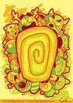 square lollipop