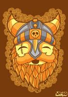 Viking by drud-studio