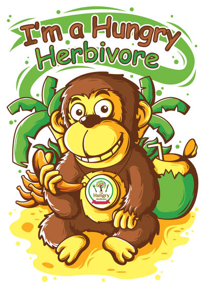 Herbivore by drud-studio