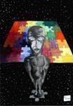 Lost in space by kriskeleris