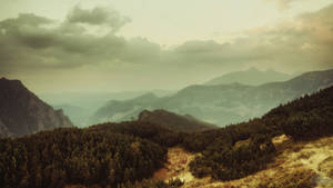 Mountains of memories by kriskeleris