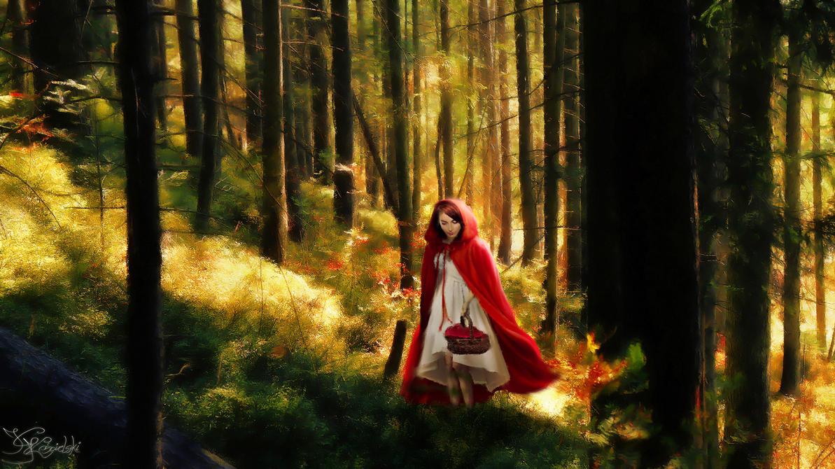 Wander off the beaten path by kriskeleris