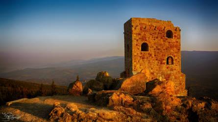 The High Stone by kriskeleris