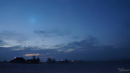 The new dawn by kriskeleris