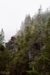 To feel the mountains spirit