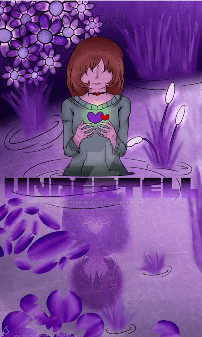 Undertell Teaser by AnarchyKJ
