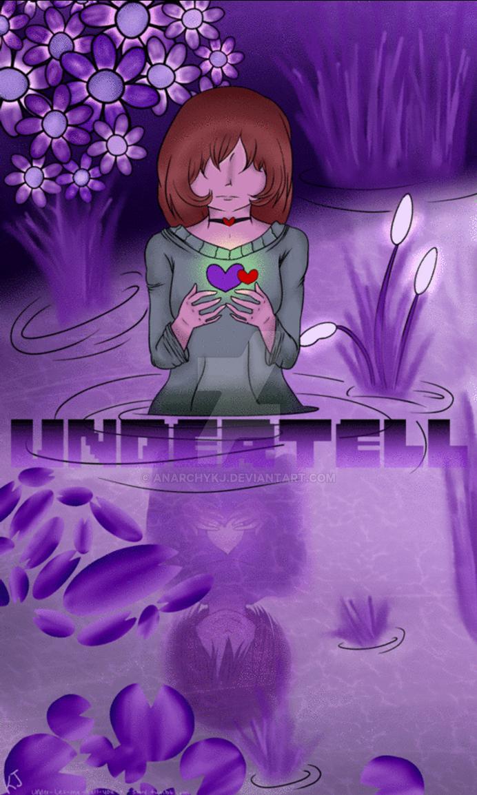 Undertell Teaser by AnarchyKJ