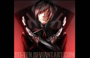 'Death Order' by Eun-su