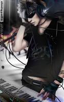 Synthpop Affection by Eun-su