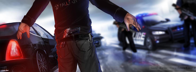 10-39 Suspect armed by Eun-su