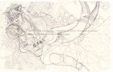 SBY#2 The Emergency - Graphite