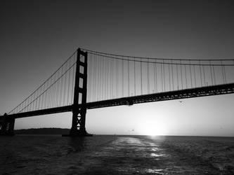 San Francisco Noir by FarynLeCoty