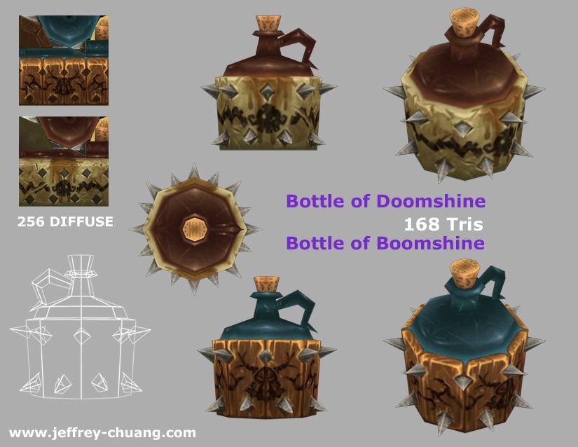 Boomshine by Proxzee