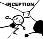 This is inception by Proxzee
