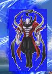 Jiren - Burning Ultra Warrior(update)