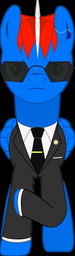 Agent of Celestia