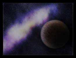 Nebula by FragileReveries