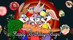 Happy Birthday Bugs!