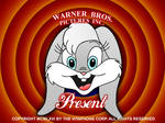 Honey Bunny animation conceptual intro