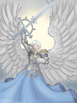 Heroes 5 - Angel