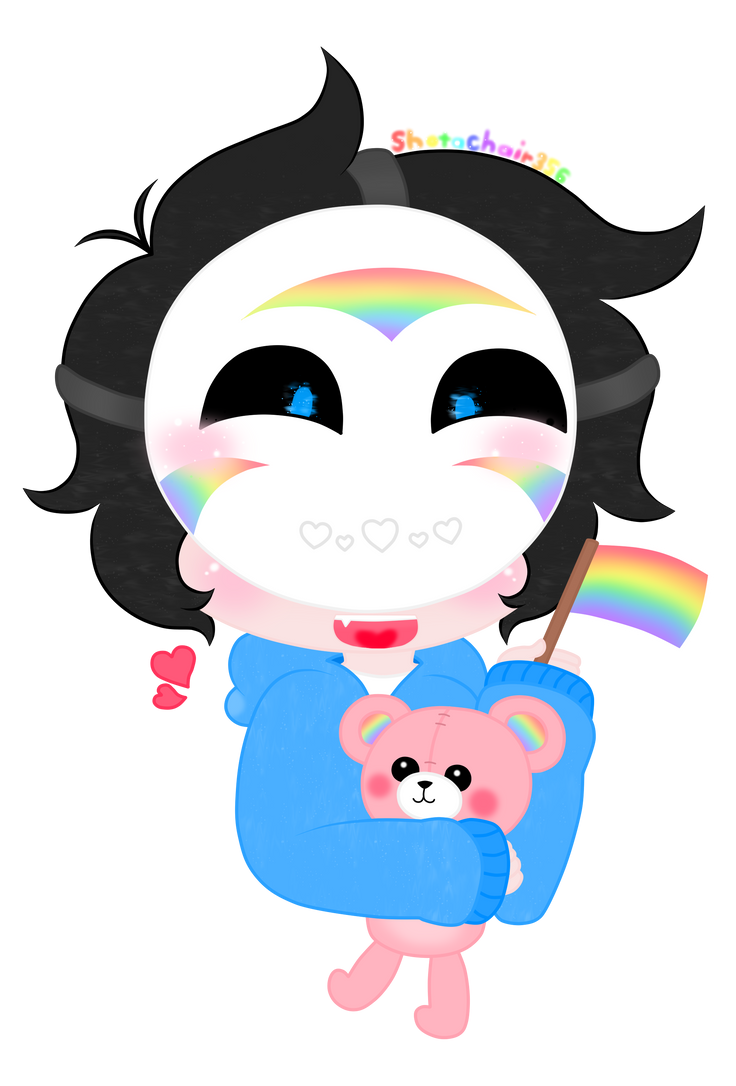 The Gayest One Of Them All