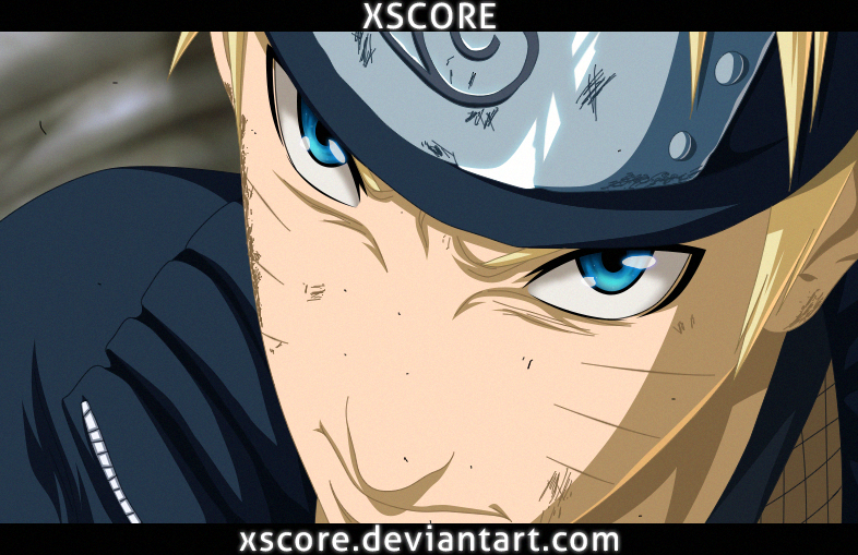 Naruto 690 by EY4U