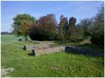 Ruin of a roman fort III