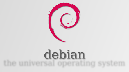 debian - the universal operating system