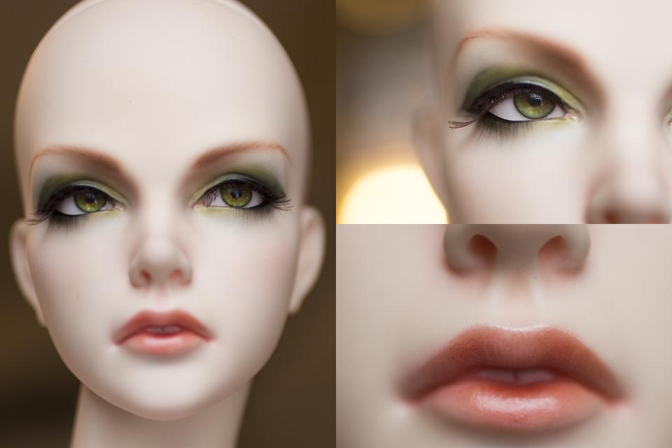 Iplehouse E.I.D. Jessica by sdrcow