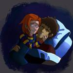 Chucky Cuddles