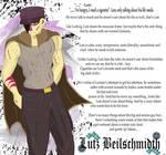 hetalia- Lutz's profile by CarolconC