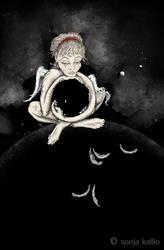 Nursing Emptiness by sonjakallio