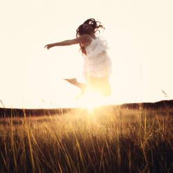 sunset by photoflake