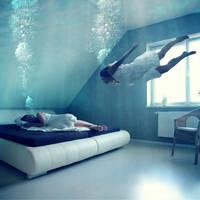 sink me in the ocean by photoflake