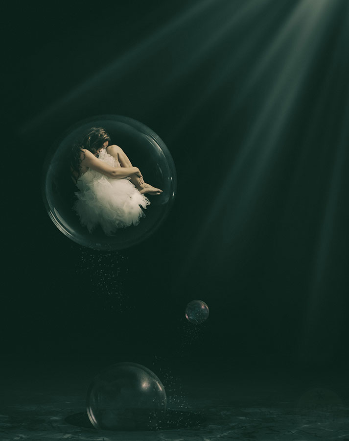 On The Way To A Dream by photoflake