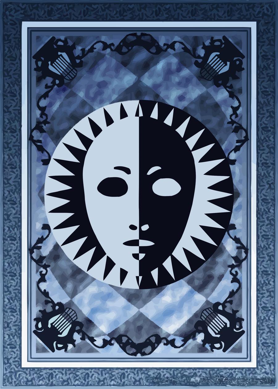 Tarot part 4 - 3 part 3
