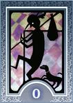 Persona Tarot Card HD - The Fool
