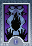 Persona Tarot Card HD - The Magician