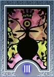 Persona Tarot Card HD - The Empress