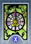 Persona Tarot Card HD - The Wheel of Fortune