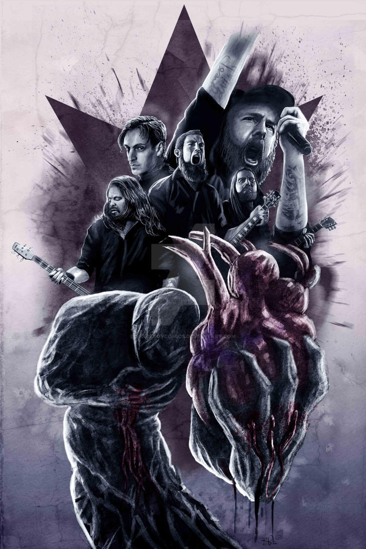 in flames come clarity by spaceboycomics on deviantart