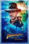 Indy fan art #2