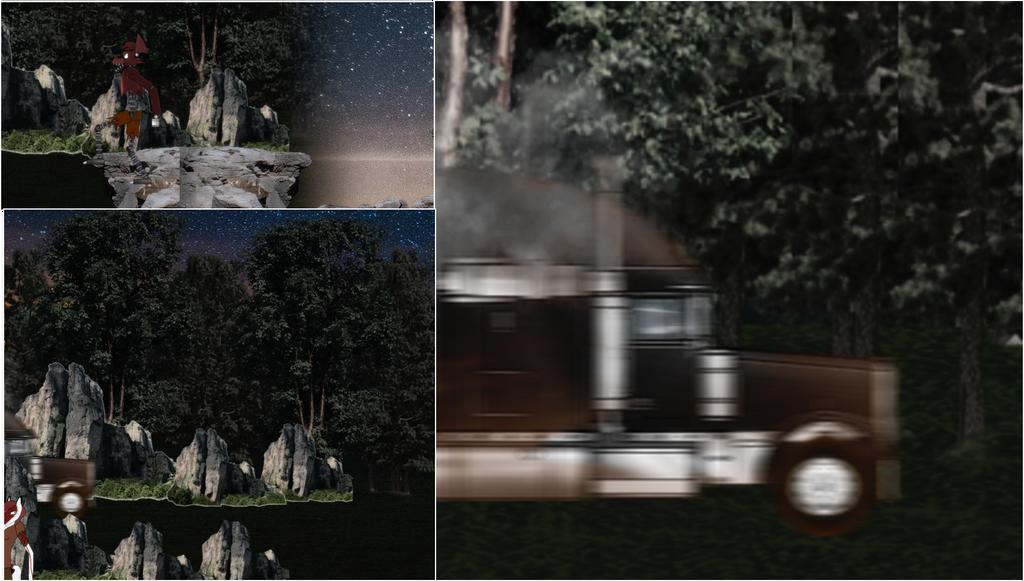killer on wheels part 12 by morgan1999-08-25