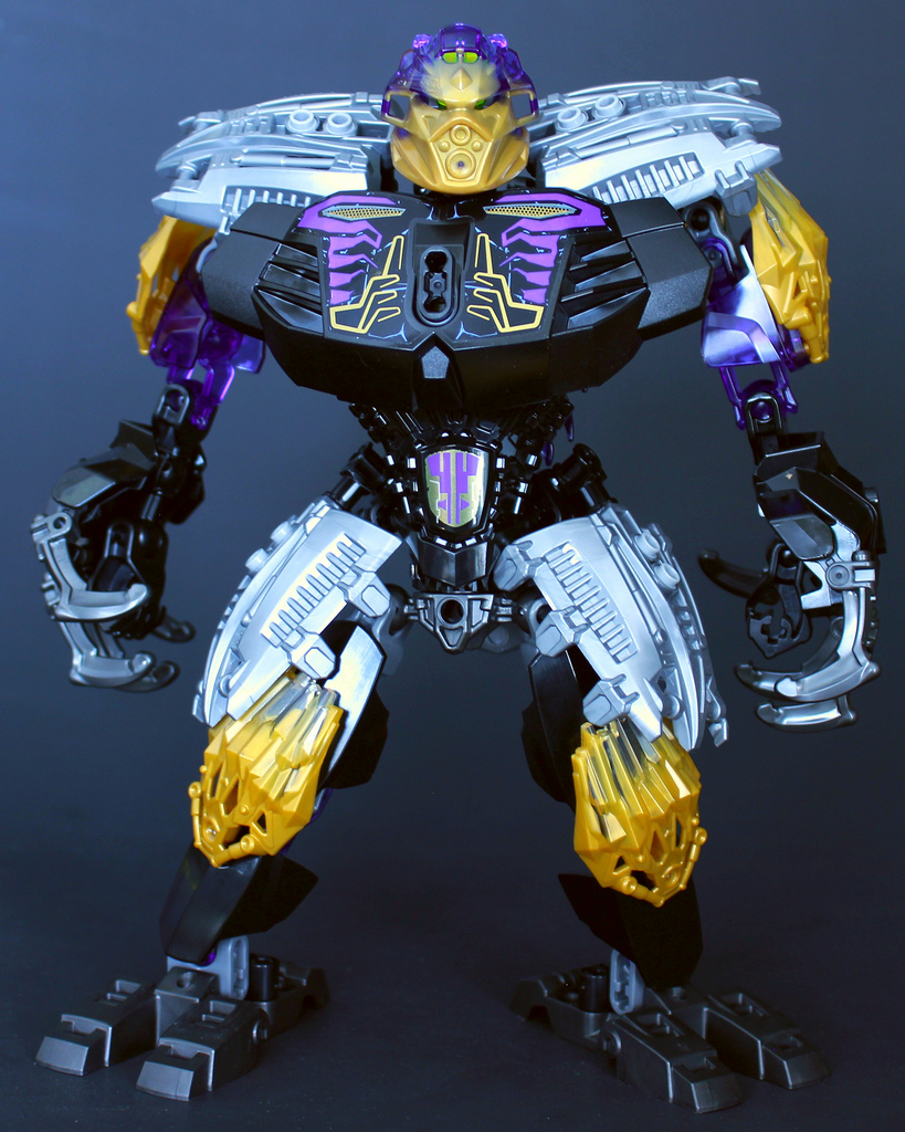 bionicle onua 2017 - photo #9