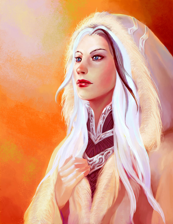 Atevora v.2 by Axarch