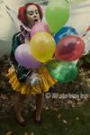 I like balloons by Hollywoodisburning