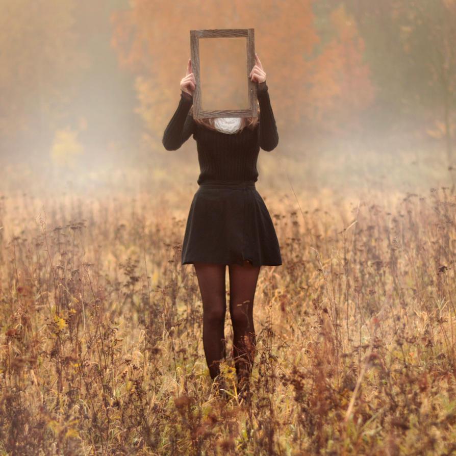 i am empty by FairyCat60s