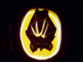 One Sassy Bat by Draug419