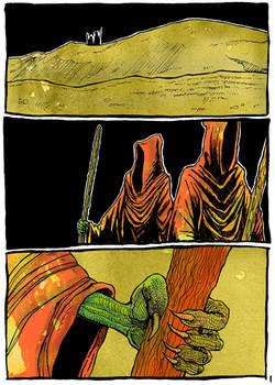 Reptilian pg.1